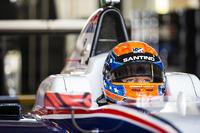GP3 Фото - Сантино Феруччи, Trident