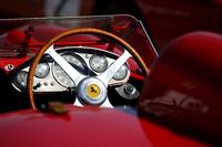 Ferrari Foto's - Detail Ferrari