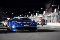 Ferrari Fotos - Philipp Baron, Rossocorsa