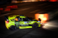 Other rally Fotos - Valentino Rossi, Carlo Cassina, Ford Fiesta