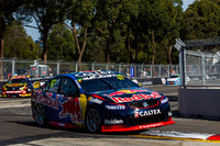 Supercars Fotos - Shane van Gisbergen, Triple Eight Race Engineering Holden