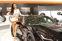 Automotive Photos - Girl