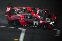 Endurance Fotos - #15 Audi Sport Team Phoenix, Audi R8 LMS: Christopher Haase, Robin Frijns, Laurens Vanthoor