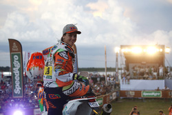 #19 Red Bull KTM Factory Racing: Лая Санс