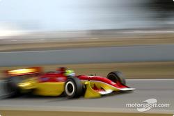 Mario Haberfeld in motion