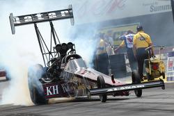 Larry Dixon, Al-Anabi Racing
