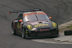#23 Alex Job Racing Porsche 911 GT3 Cup: Bill Sweedler, Butch Leitzinger