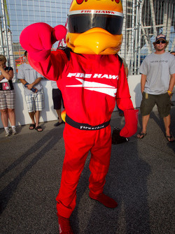 Sam Schmidt Paralysis Foundation Run, Walk'n Wheelathon: the Firestone Firehawk
