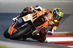 #11 KTM/HMC Racing, KTM RC8R: Chris Fillmore