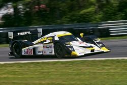 #20 Oryx Dyson Racing Lola B09/86: Humaid Al Masaood,Steven Kane