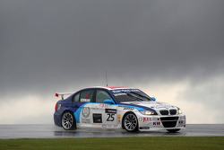 Mehdi Bennani BMW 320 TC, Proteam Racing
