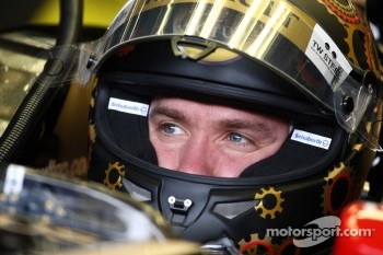 Heidfeld not ruling out DTM future