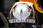 Sebastian Vettel, Red Bull Racing in special German Grand Prix helmet