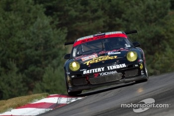 2BILL SWEEDLER AND LEH KEEN, PORSCHE 911 GT3 CUP