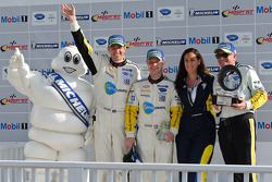 Corvette wins Michelin Green-X Challenge for GT
