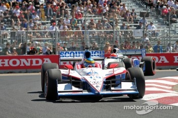 Sebastien Bourdais, Dale Coyne Racing 