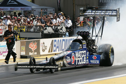 Antron Brown, Matoco Tools Dragster