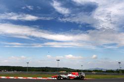Daniel Ricciardo F1 Team
