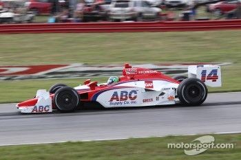 Vitor Meira, A.J. Foyt Enterprises