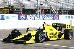 Ed Carpenter, Sarah Fisher Racing