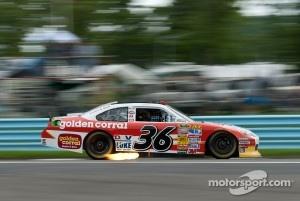 Tommy Baldwin Racing Chevrolet