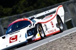 # 31 Rudy Junco, 1988 Porsche 962