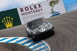 # 87 Cove Britton, 1964 Jaguar E-Type