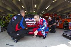 Mark Martin, Hendrick Motorsports Chevrolet