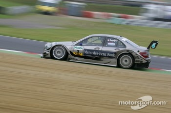 Bruno Spengler, Team HWA AMG Mercedes, AMG Mercedes C-Klasse