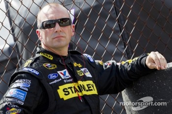 Marcos Ambrose, Petty Motorsport Ford