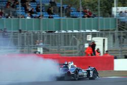 #42 Strakka Racing HPD ARX -01d: Nick Leventis, Danny Watts, Jonny Kane