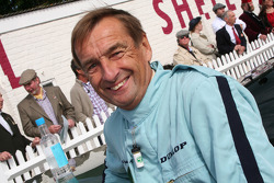Race TT practice: Stuart Graham