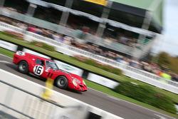 Race TT practice: Minassian-Werner, Ferrari 250 Gt Swb 'Breadvan'