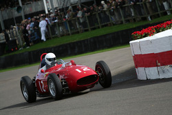 Richmond Trophy: Tony Smith, Ferrari 246 Dino