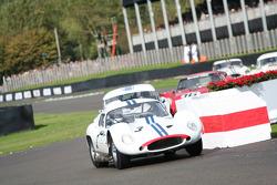 Race TT race: Colasacco-Hill, Maserati Tipo 151