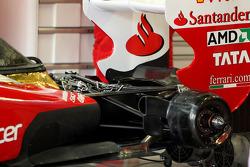 Scuderia Ferrari Technical details