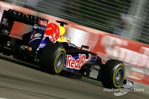 More speculation about Red Bull floor