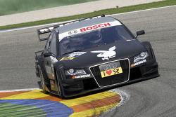 #19 Edoardo Mortara (Audi Sport Team Rosberg / Playboy Audi A4 DTM (2008))
