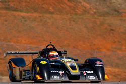 #41 Ansa Motorsports Cooper Prototype Lite: Brian Fowler