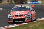 #88 TeamVodafone: Jamie Whincup, Andrew Thompson