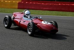 #51 Daan De Smedt, Cooper T51
