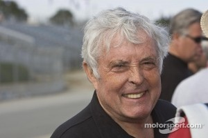 Brian Redman