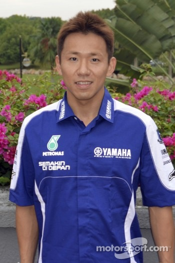 Katsuyuki Nakasuga will replace Jorge Lorenzo for the Malaysian GP