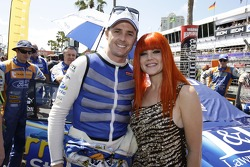 Mark Winterbottom and Vanessa Amorosi