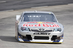 Brian Vickers, Red Bull Racing Red Bull Toyota