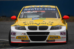 Colin Turkington, BMW 320 TC, Aviva-Cofco Wiechers-Sport