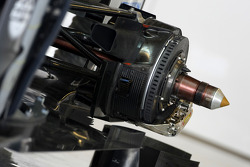 Williams F1 Team Technical detail