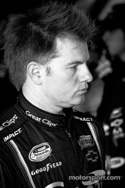 Jason Leffler, Turner Motorsport Chevrolet