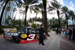 NASCAR Camping World Truck Series champion driver Austin Dillon, RCR Chevrolet