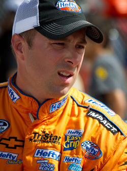 Eric McClure, Smith Chevrolet